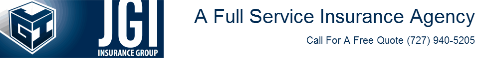 JGI Insurance Group - A Full Service Insurance Agency